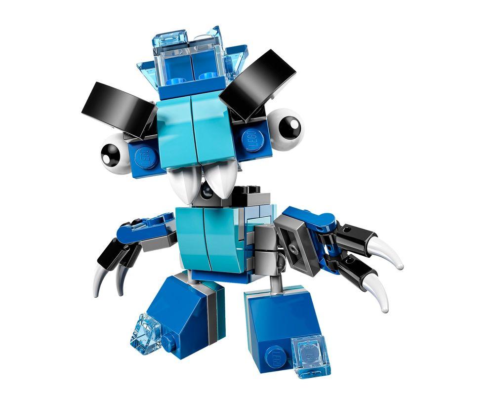 LEGO Set 41540-1 Chilbo (LEGO - Model)