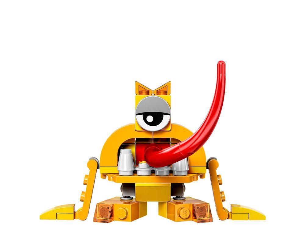 LEGO Set 41543-1 Turg (Model - A-Model)