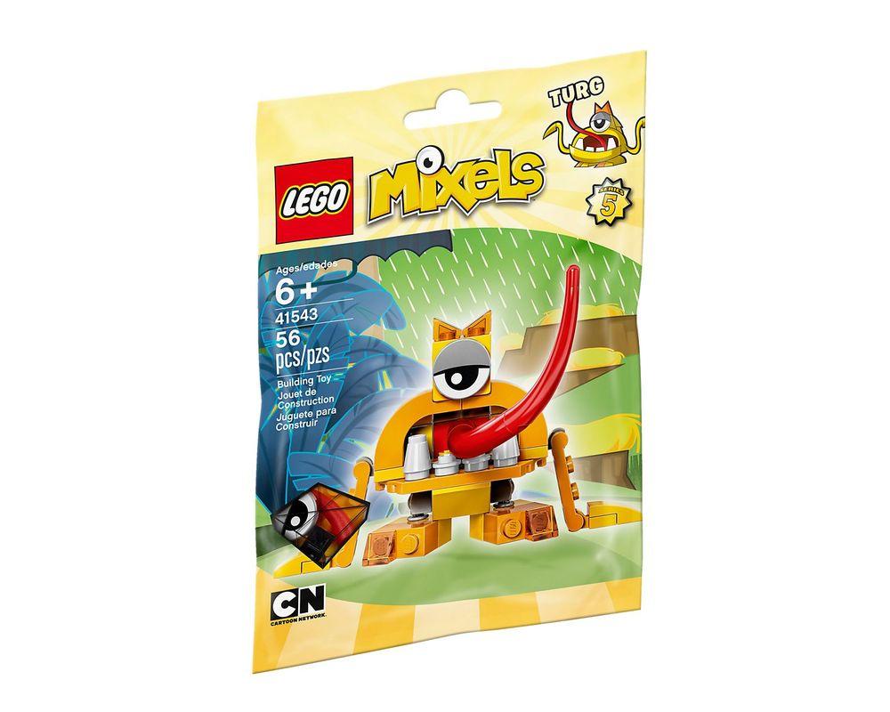 LEGO Set 41543-1 Turg