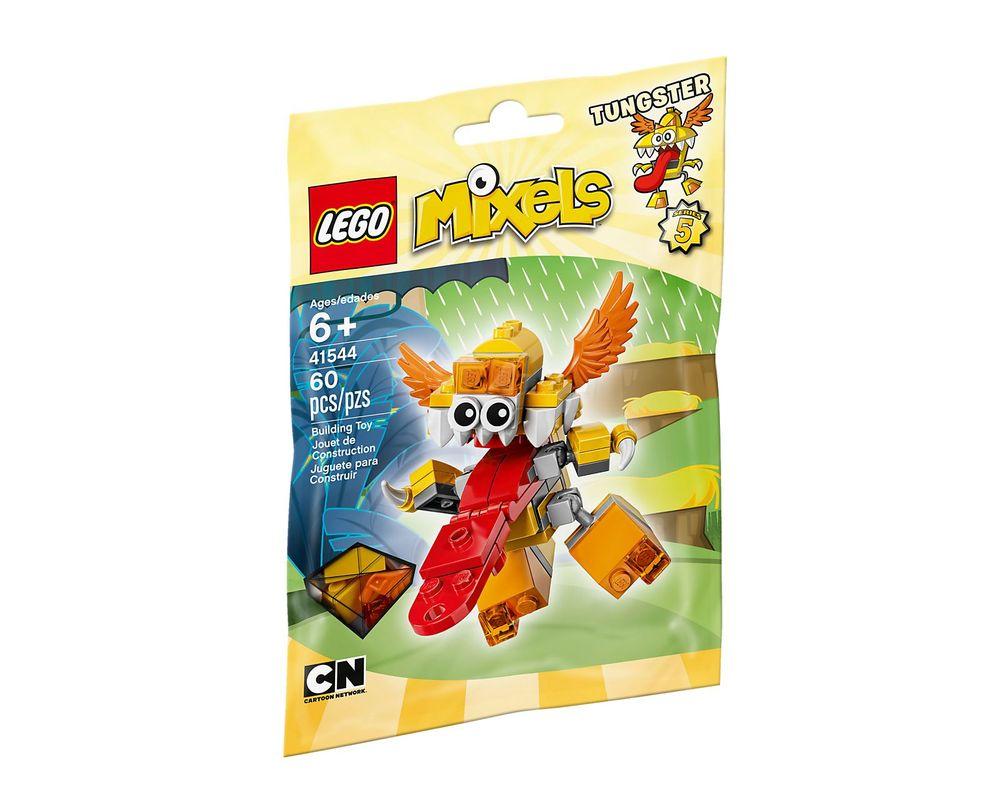 LEGO Set 41544-1 Tungster