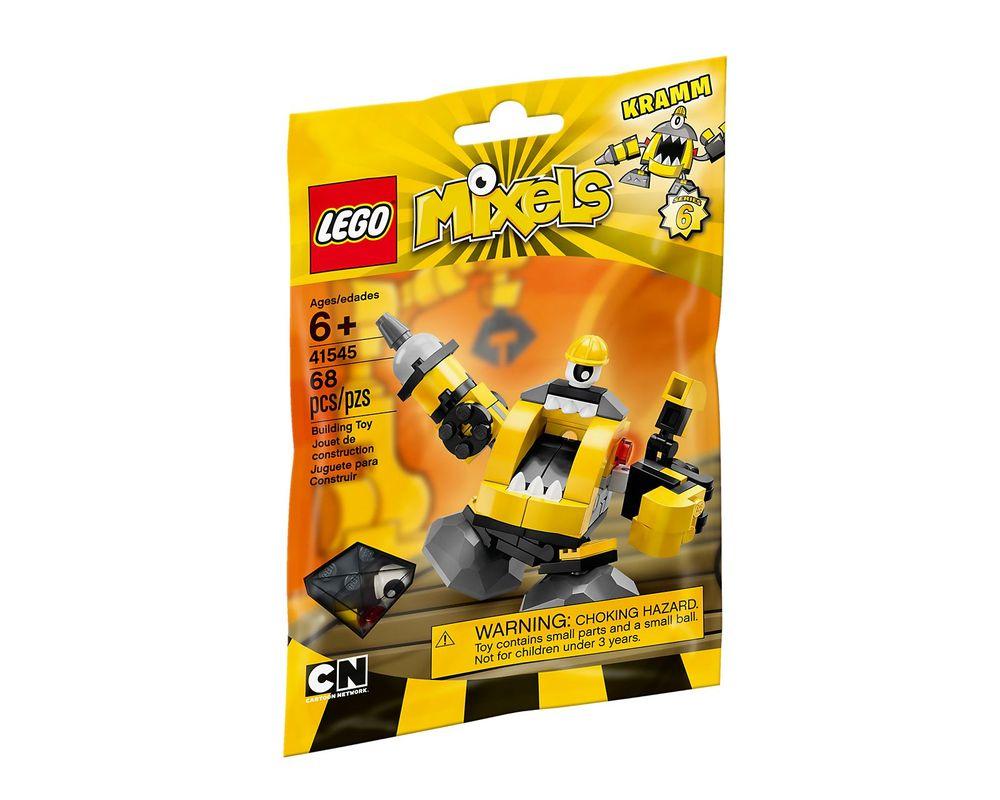 LEGO Set 41545-1 Kramm