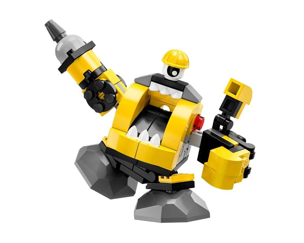 LEGO Set 41545-1 Kramm (Model - A-Model)