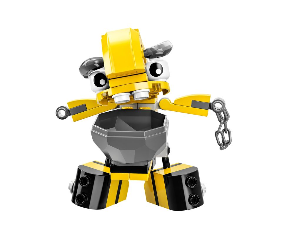 LEGO Set 41546-1 Forx (Model - A-Model)