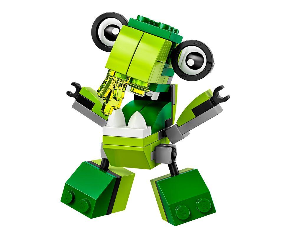 LEGO Set 41548-1 Dribbal (LEGO - Model)