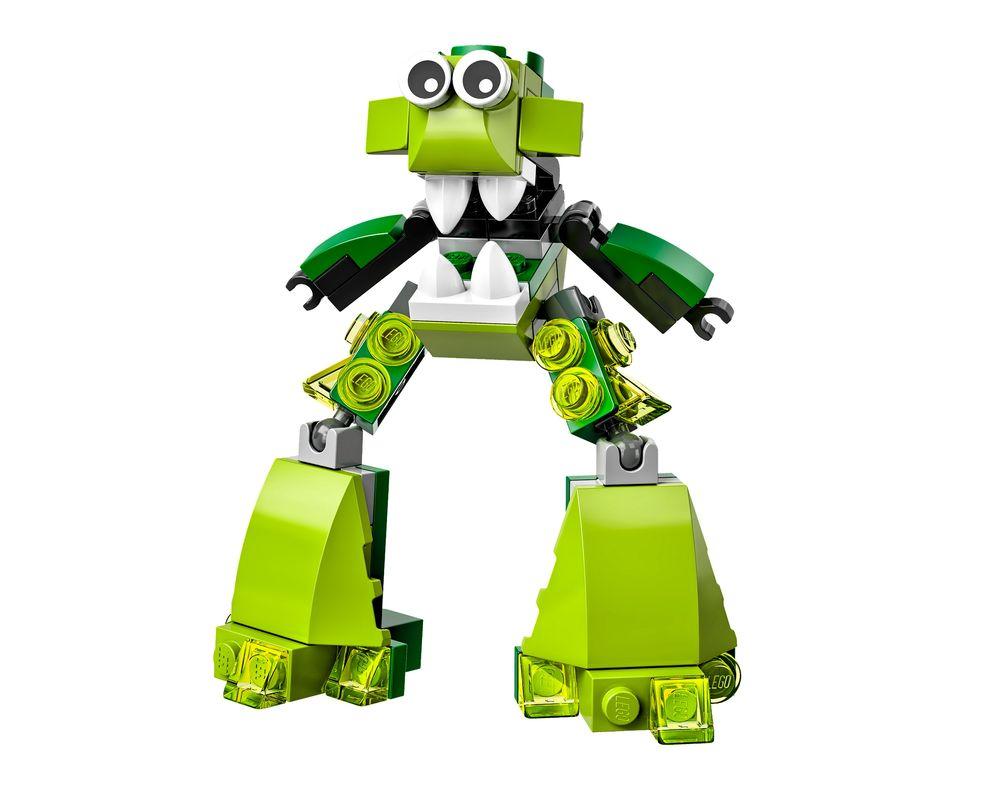 LEGO Set 41549-1 Gurggle (Model - A-Model)