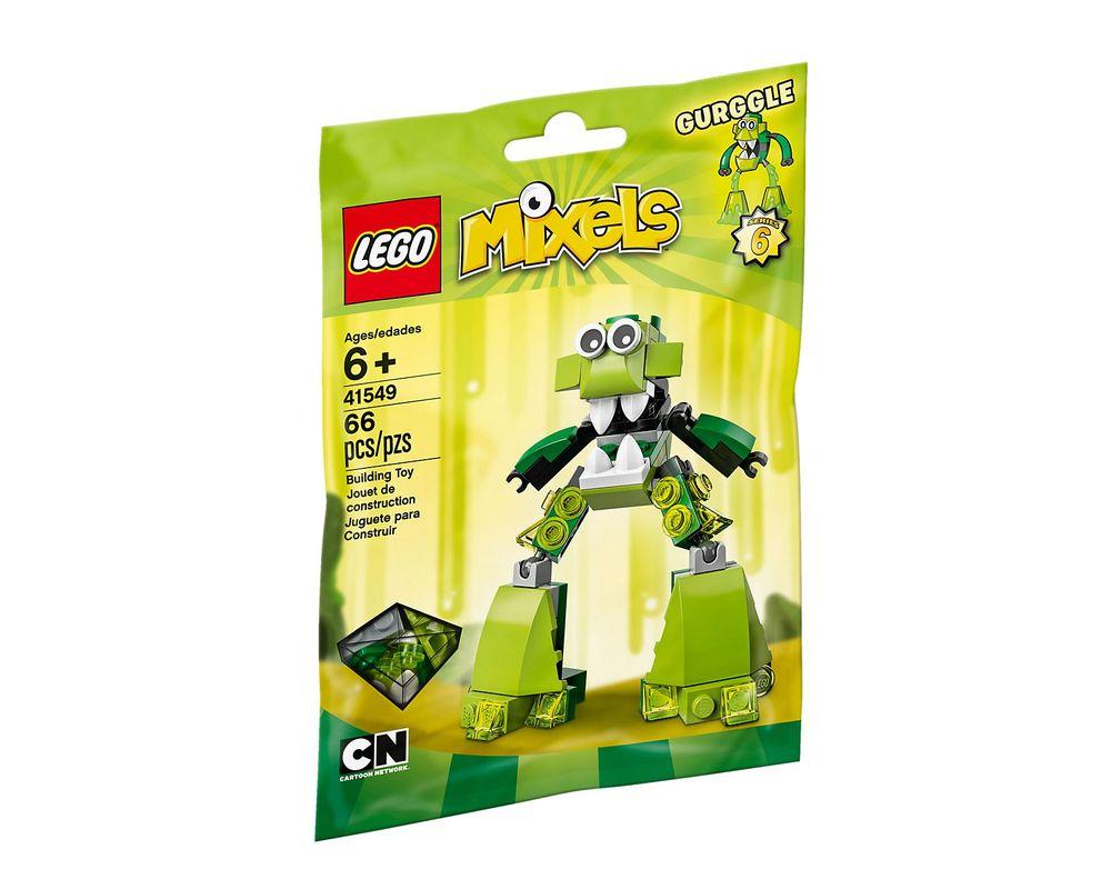 LEGO Set 41549-1 Gurggle