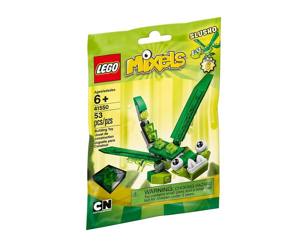 LEGO Set 41550-1 Slusho