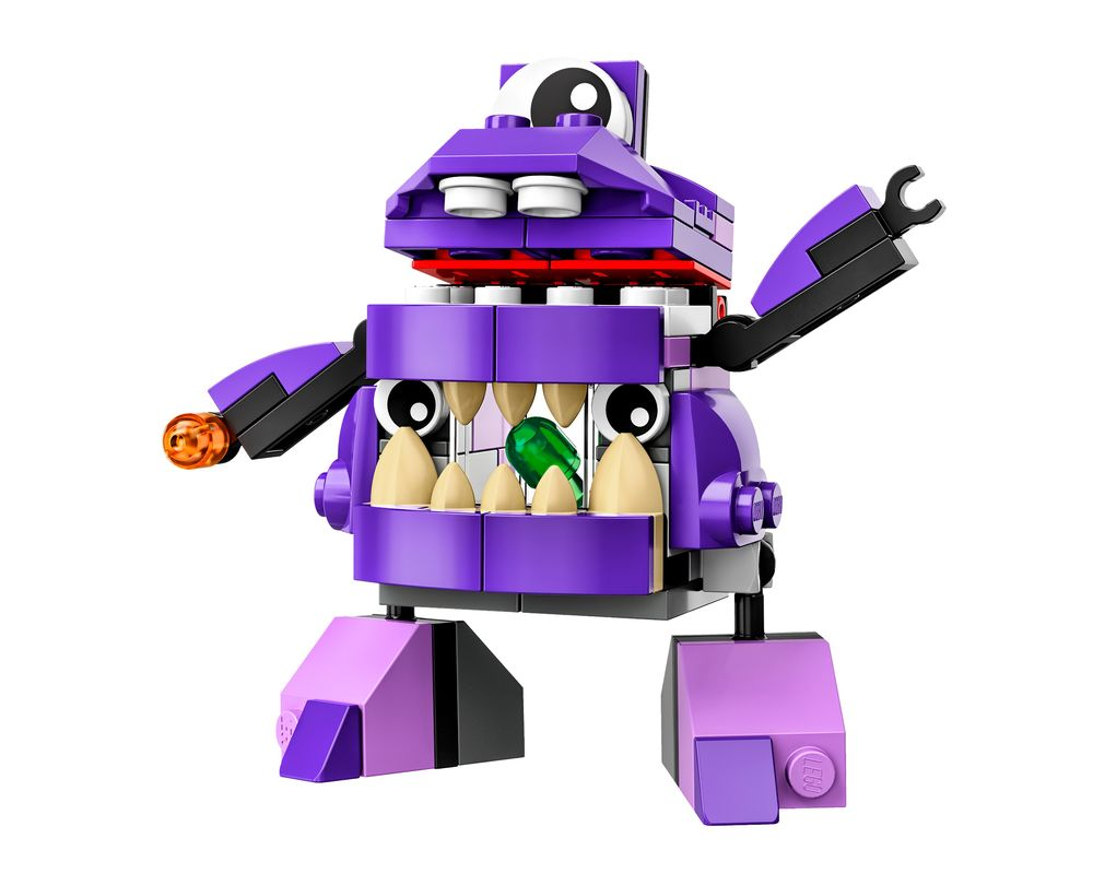 LEGO Set 41553-1 Vaka-Waka (Model - A-Model)
