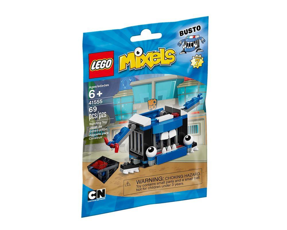 LEGO Set 41555-1 Busto