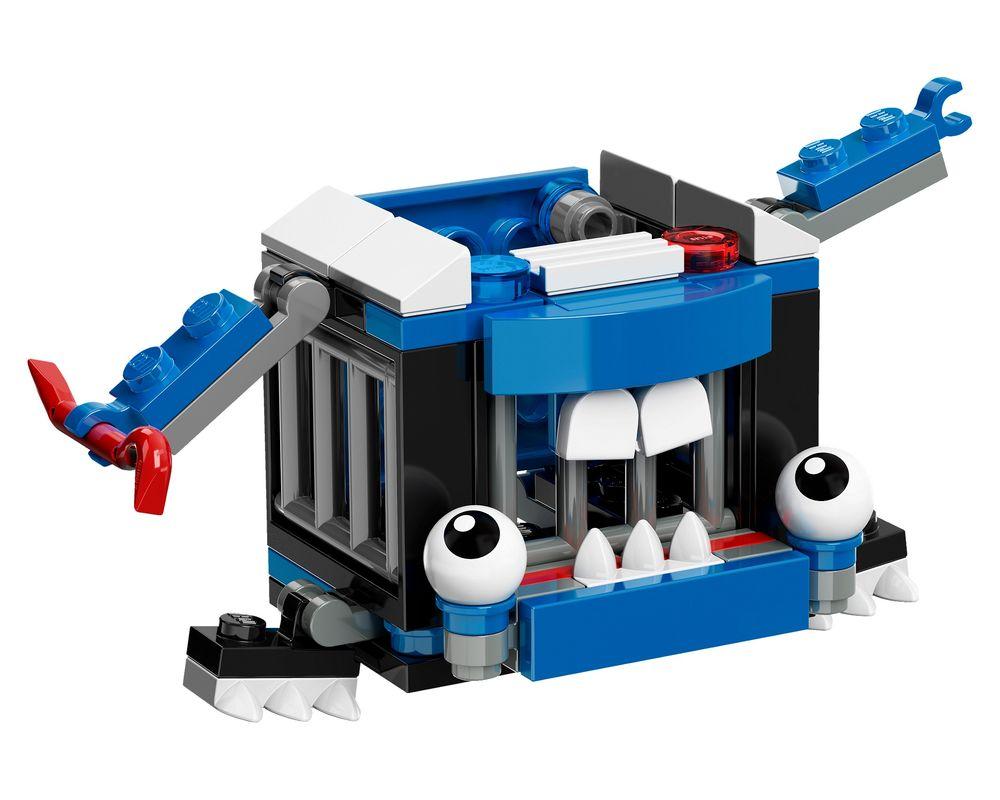 LEGO Set 41555-1 Busto (LEGO - Model)