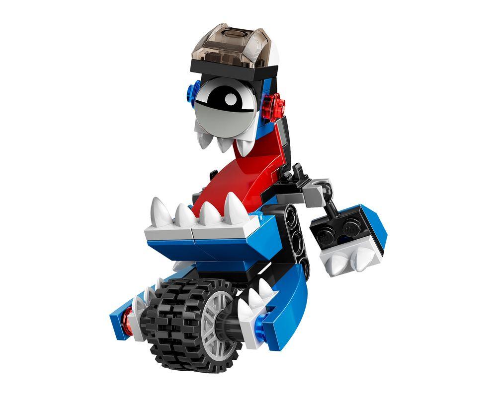 LEGO Set 41556-1 Tiketz (LEGO - Model)