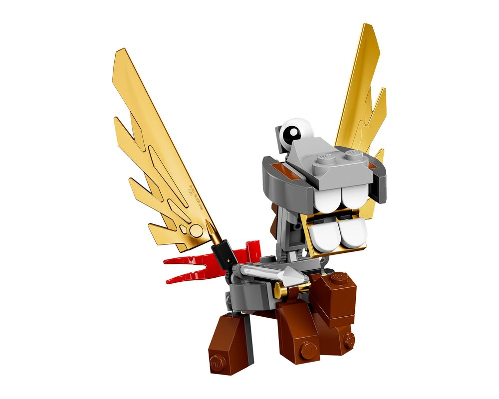 LEGO Set 41559-1 Paladum (Model - A-Model)