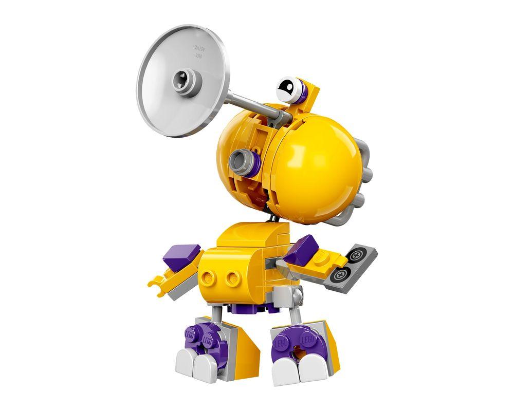 LEGO Set 41562-1 Trumpsy (LEGO - Model)