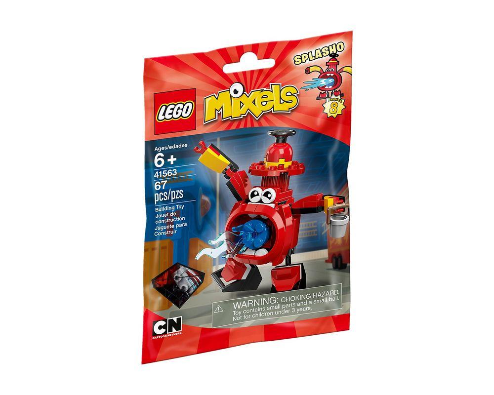LEGO Set 41563-1 Splasho