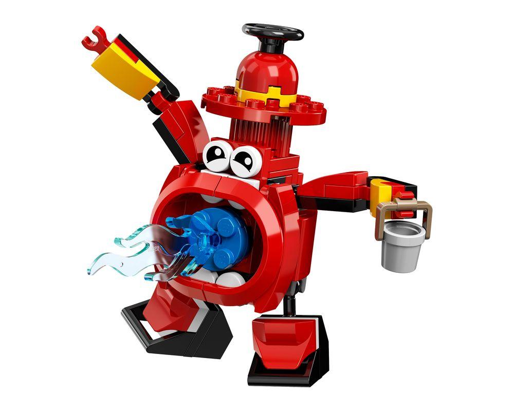 LEGO Set 41563-1 Splasho (LEGO - Model)