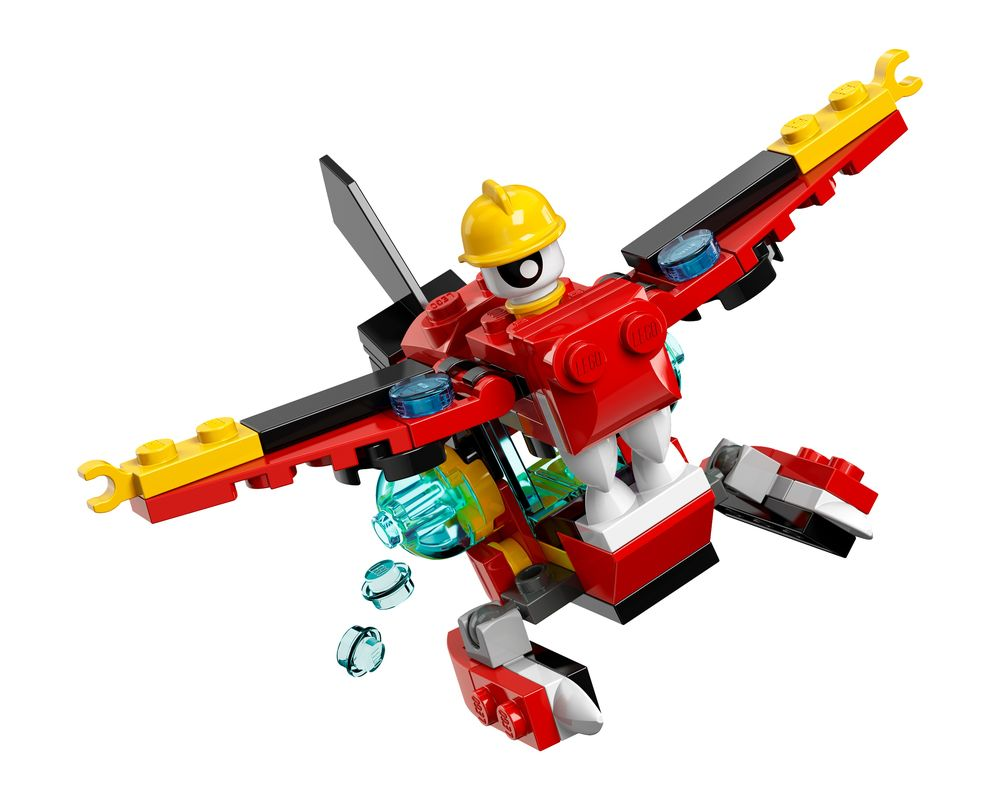 LEGO Set 41564-1 Aquad (Model - A-Model)