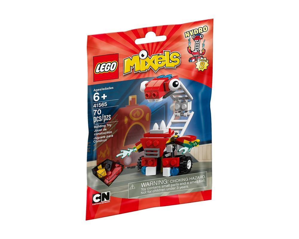 LEGO Set 41565-1 Hydro