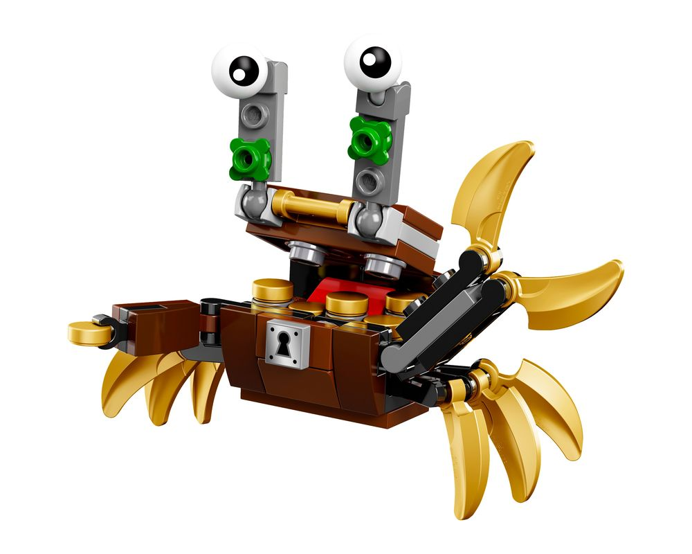 LEGO Set 41568-1 Lewt (LEGO - Model)