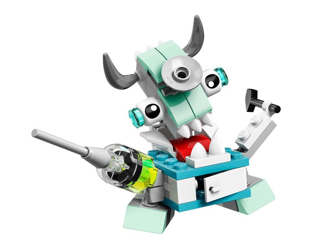 LEGO Set 41569-1 Surgeo (LEGO - Model)