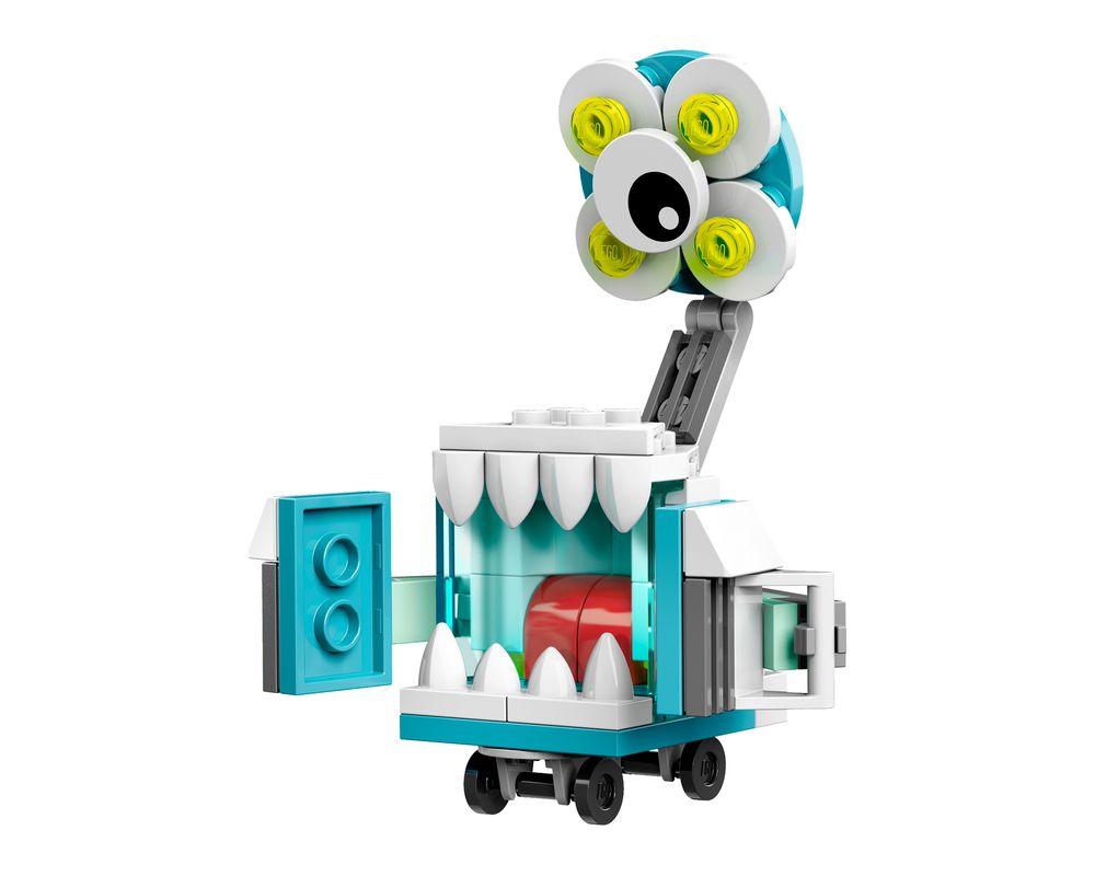 LEGO Set 41570-1 Skrubz (Model - A-Model)