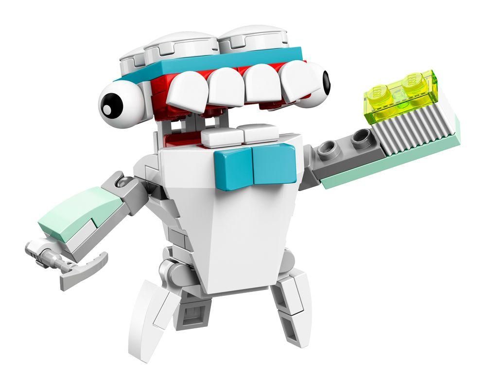 LEGO Set 41571-1 Tuth (Model - A-Model)