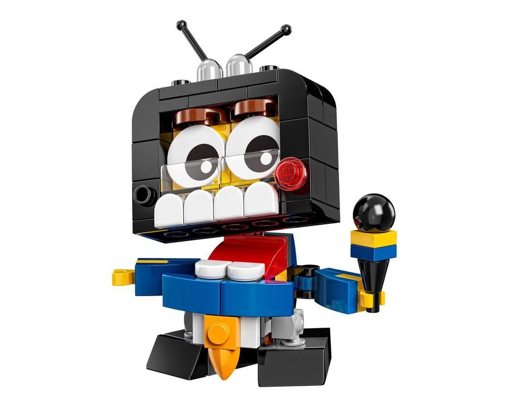 LEGO Set 41578-1 Screeno (Model - A-Model)