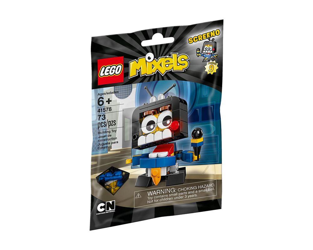 LEGO Set 41578-1 Screeno