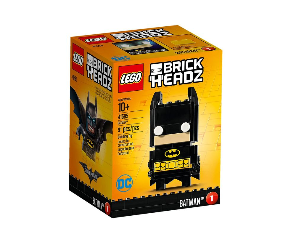 LEGO Set 41585-1 Batman
