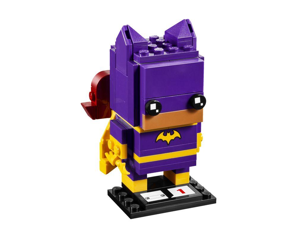 LEGO Set 41586-1 Batgirl (LEGO - Model)