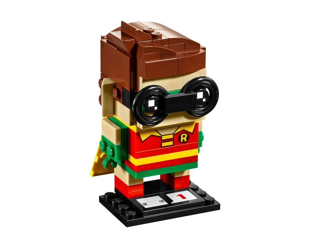 LEGO Set 41587-1 Robin (Model - A-Model)