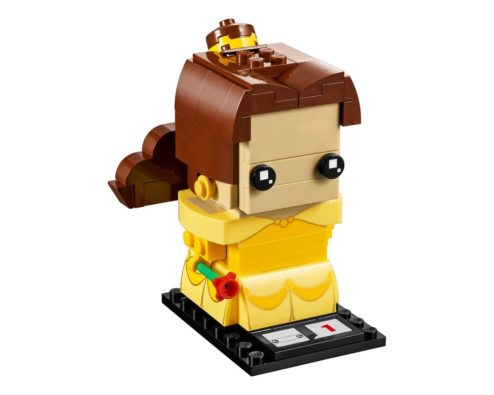 LEGO Set 41595-1 Belle (Model - A-Model)