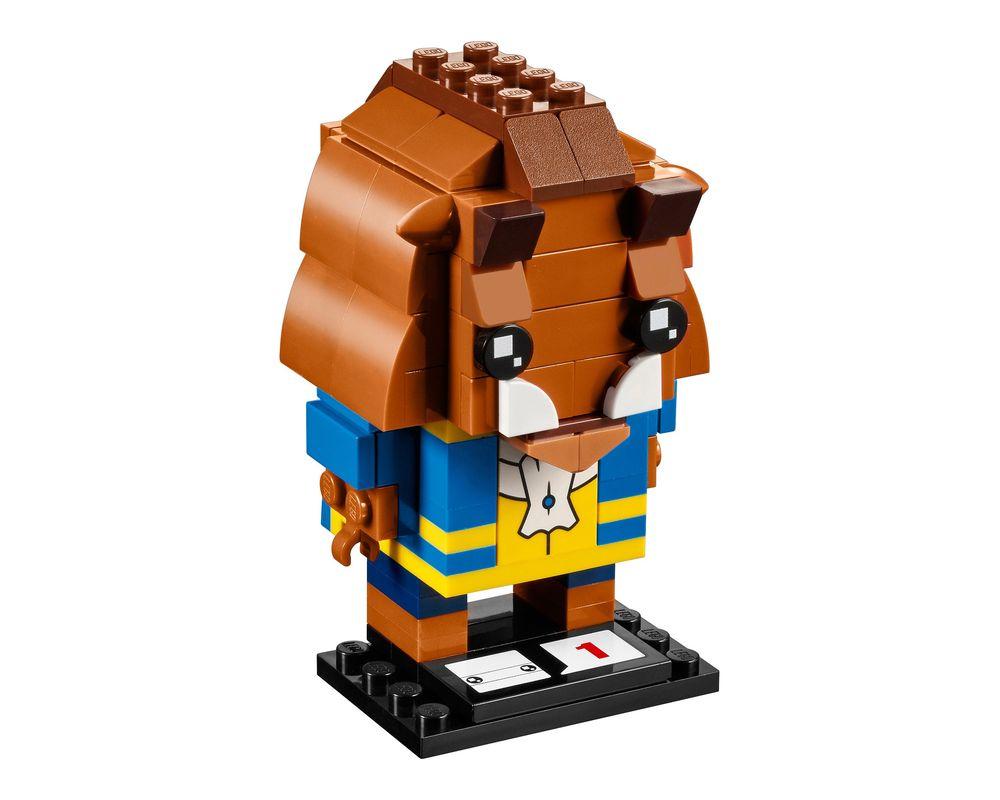 LEGO Set 41596-1 Beast (Model - A-Model)