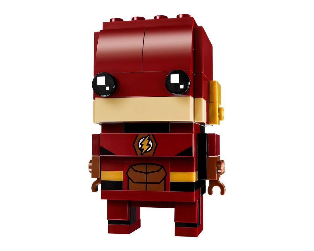 LEGO Set 41598-1 The Flash