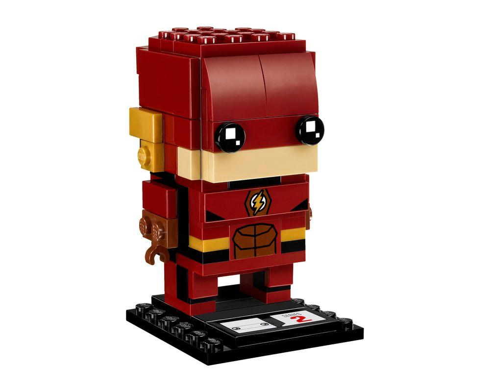 LEGO Set 41598-1 The Flash (Model - A-Model)