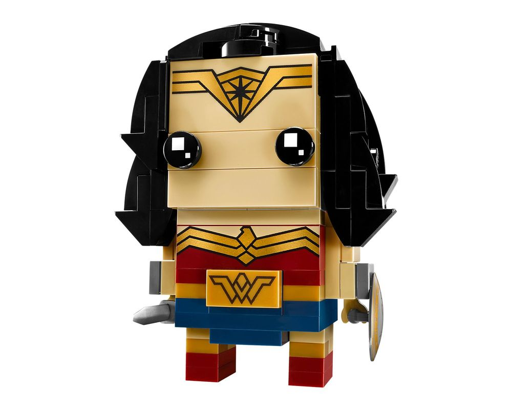 LEGO Set 41599-1 Wonder Woman