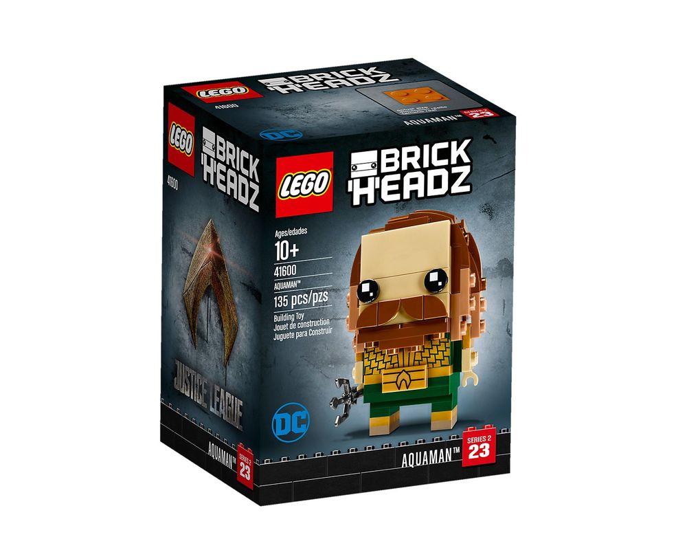 LEGO Set 41600-1 Aquaman