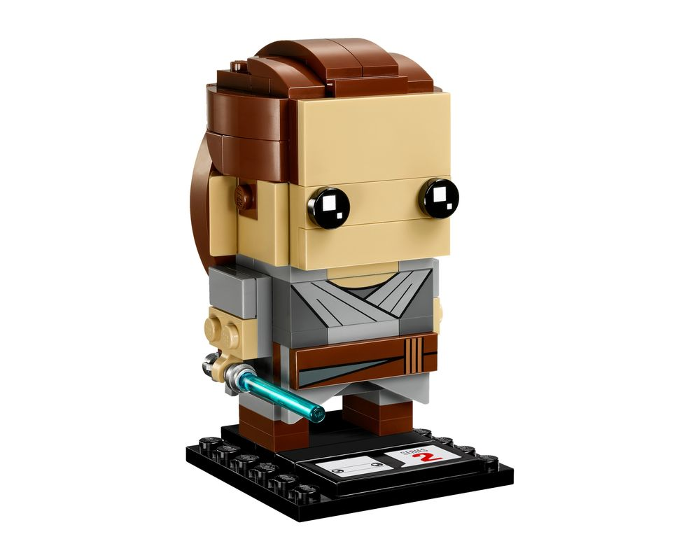 LEGO Set 41602-1 Rey (Model - A-Model)