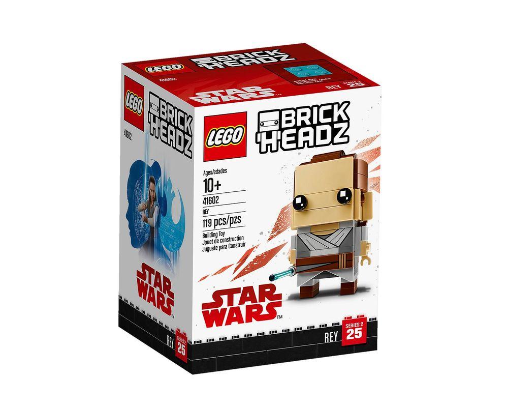 LEGO Set 41602-1 Rey