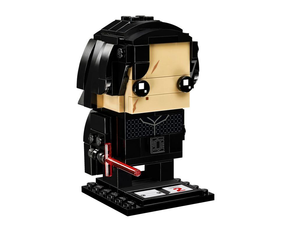 LEGO Set 41603-1 Kylo Ren (Model - A-Model)