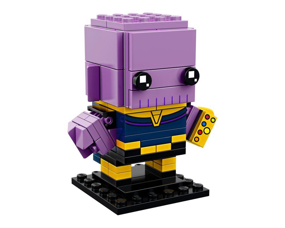 LEGO Set 41605-1 Thanos (LEGO - Model)