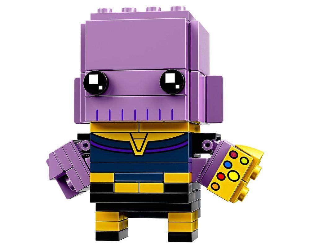 LEGO Set 41605-1 Thanos