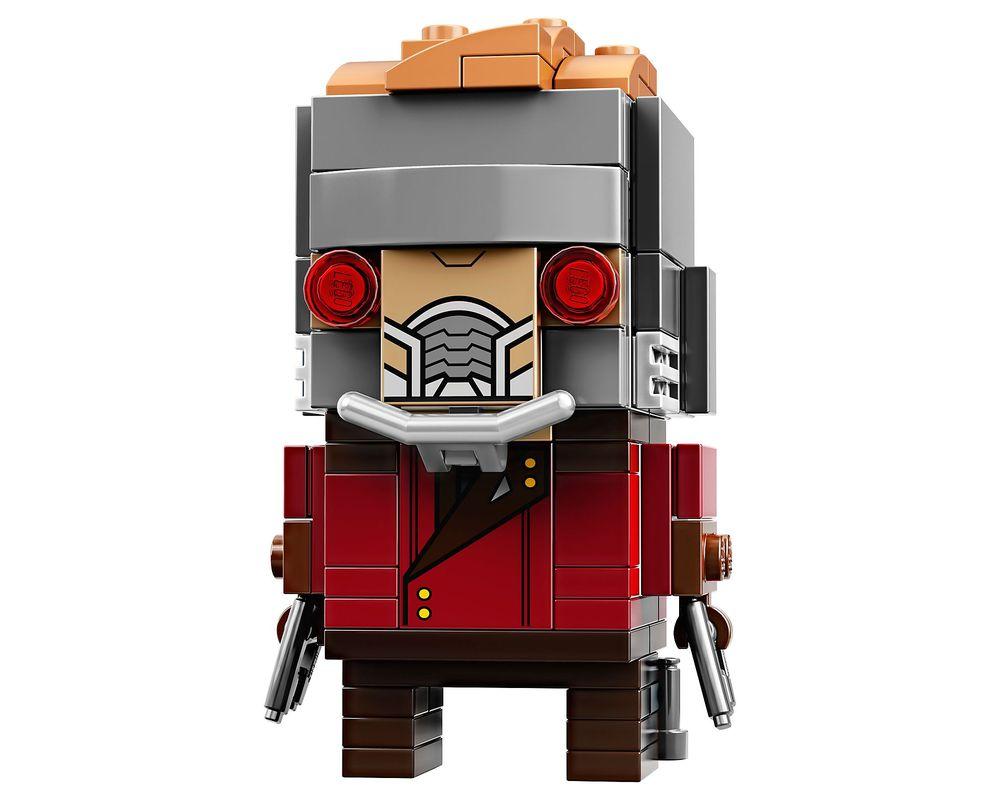 LEGO Set 41606-1 Star-Lord