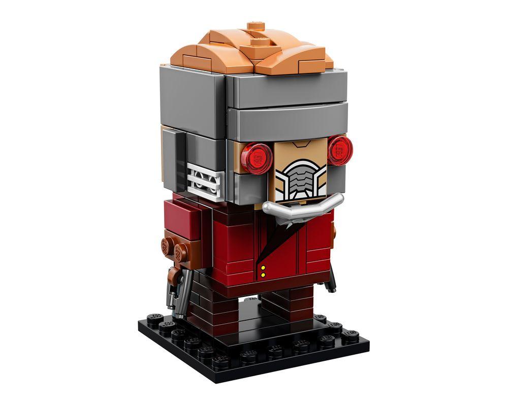 LEGO Set 41606-1 Star-Lord (Model - A-Model)