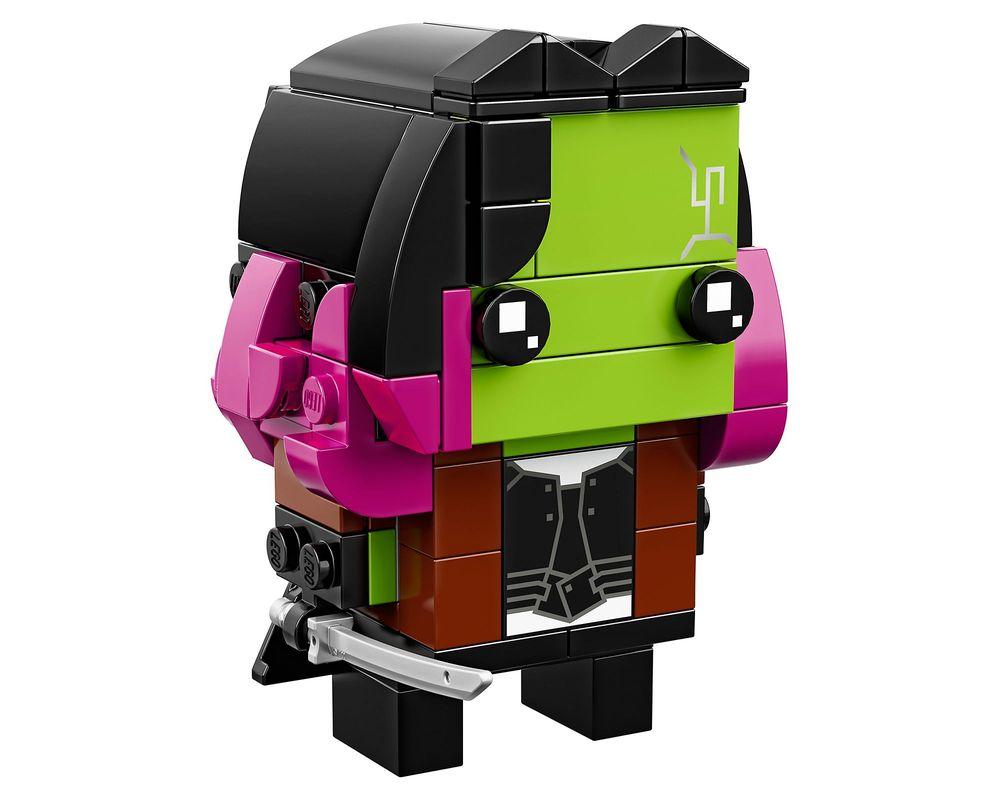 LEGO Set 41607-1 Gamora