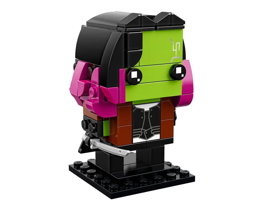 LEGO Set 41607-1 Gamora (LEGO - Model)