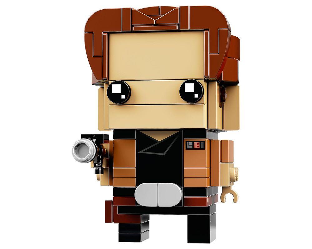 LEGO Set 41608-1 Han Solo