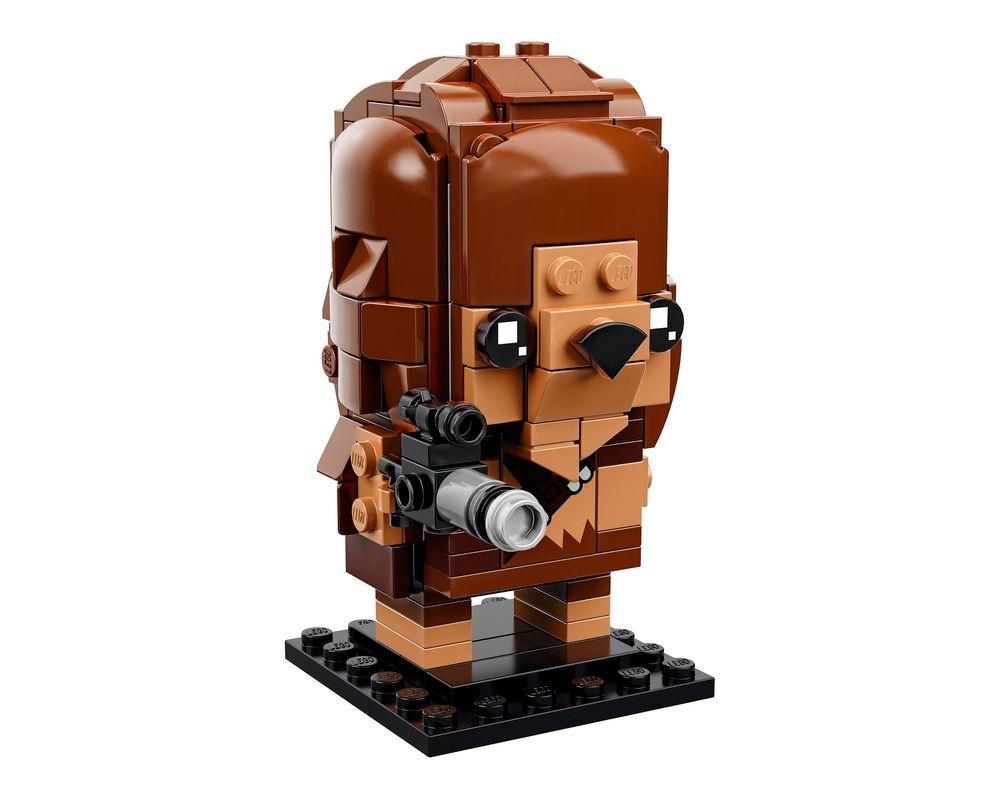 LEGO Set 41609-1 Chewbacca (Model - A-Model)