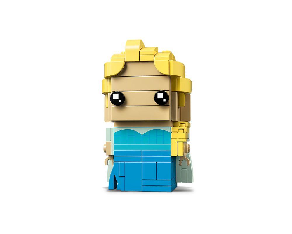 LEGO Set 41617-1 Elsa
