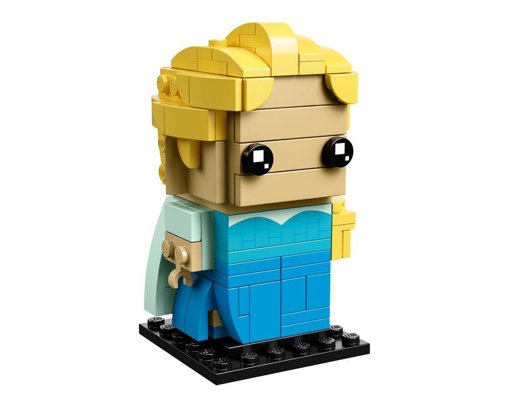 LEGO Set 41617-1 Elsa (LEGO - Model)