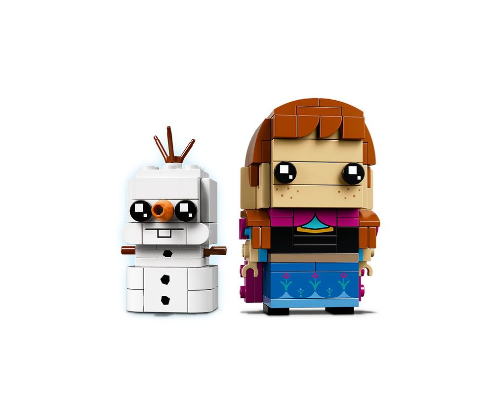 LEGO Set 41618-1 Anna & Olaf